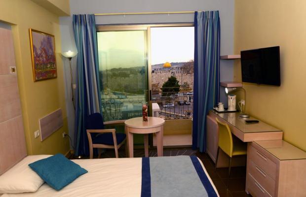 фотографии Holy Land Hotel изображение №16