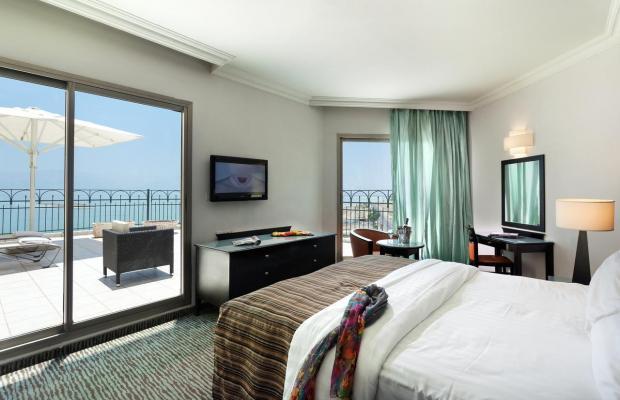 фотографии отеля Daniel Dead Sea (ex. Golden Tulip Dead Sea) изображение №15