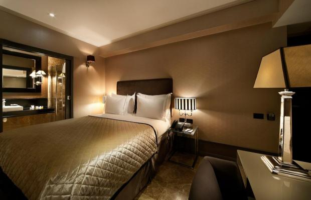 фото Hotel B Berdichevsky изображение №10