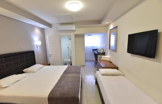 фотографии отеля Red Sea Hotel (ех.Oasis Red Sea) изображение №27