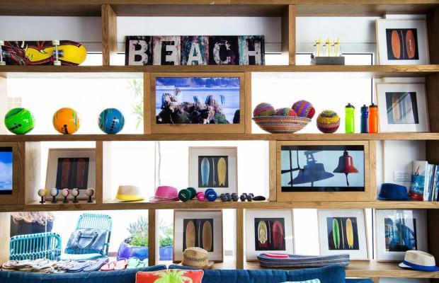 фотографии Yam Hotel An Atlas Boutique Hotel изображение №24