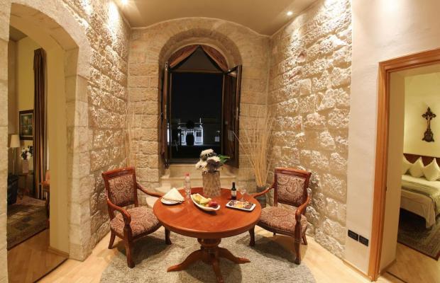фотографии отеля Notre Dame of Jerusalem Center изображение №7