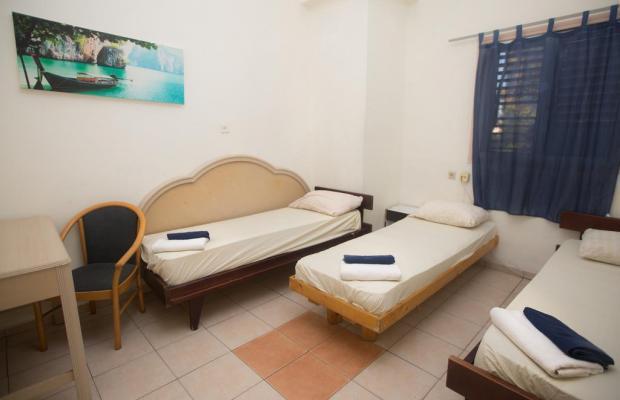 фотографии отеля Sky Hostel изображение №7