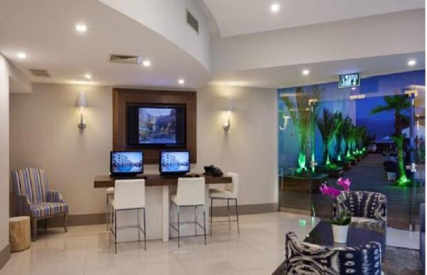 фото Orchid Reef Hotel Eilat изображение №2