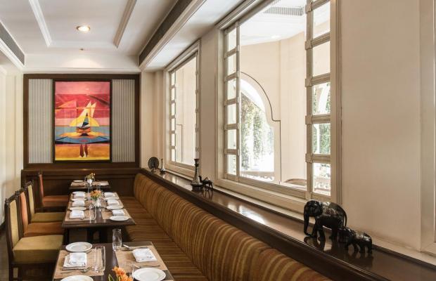 фото отеля Vivanta by Taj - Aurangabad (ех. Taj Residency)  изображение №5