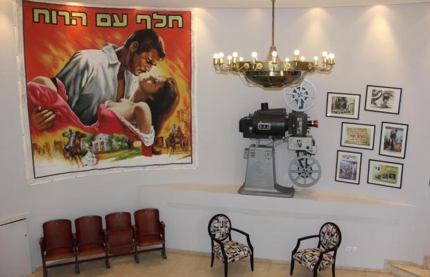 фотографии отеля Cinema изображение №35