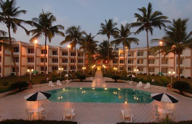 фотографии отеля WelcomHotel Rama International изображение №19