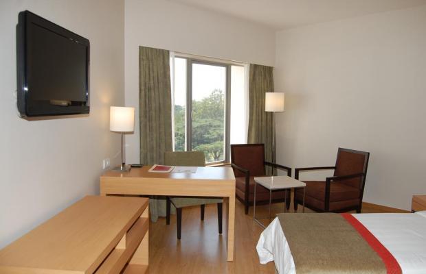 фотографии отеля WelcomHotel Rama International изображение №11