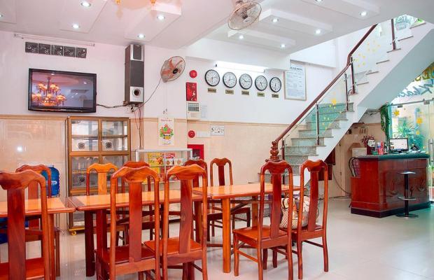 фотографии отеля Blue Sea изображение №11