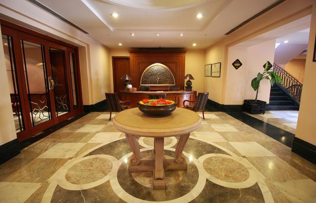 фото Cama Hotel (ех. Cama Park Plaza) изображение №34