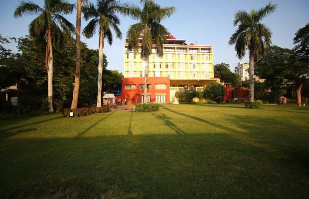 фотографии Cama Hotel (ех. Cama Park Plaza) изображение №28