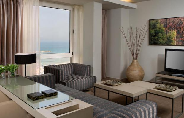 фото отеля Dan Tel Aviv изображение №33