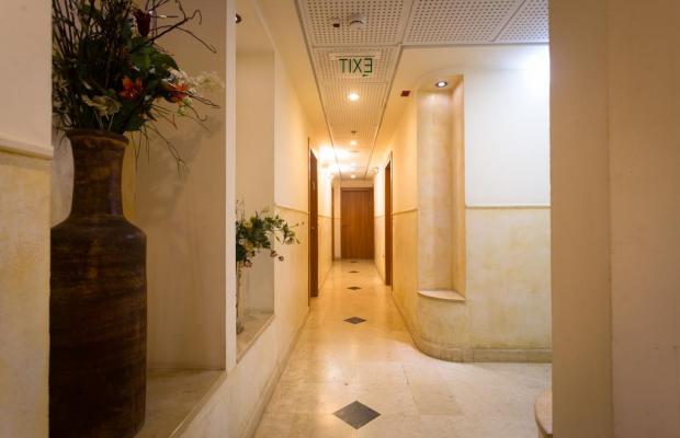 фото отеля De La Mer изображение №17