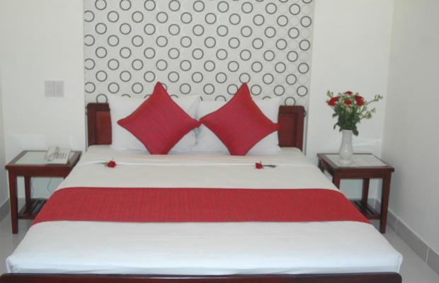 фотографии отеля Ha Anh Hotel изображение №7