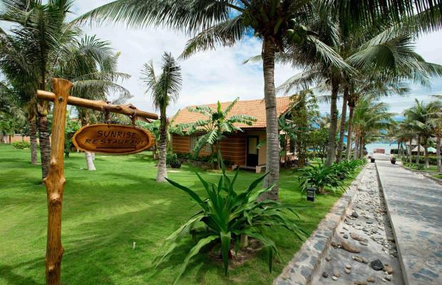 фото Blue Bay Mui Ne Resort & Spa изображение №42