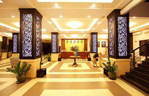 фото Blue Bay Mui Ne Resort & Spa изображение №26