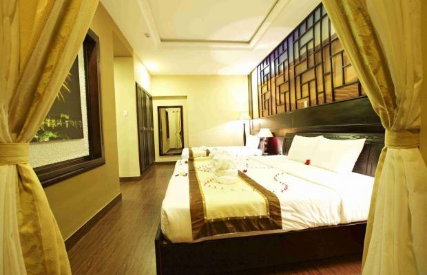 фотографии отеля Blue Bay Mui Ne Resort & Spa изображение №19
