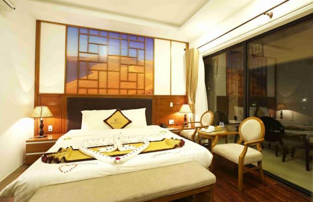 фото Blue Bay Mui Ne Resort & Spa изображение №18