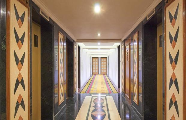 фото отеля Sarovar Portico изображение №13