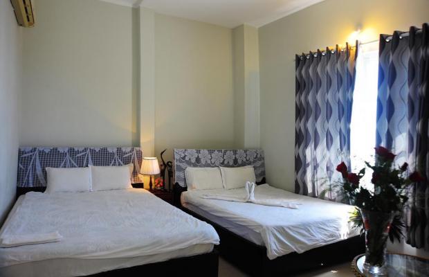 фото отеля Minh Hung Hotel изображение №9