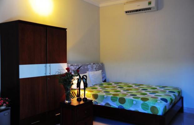 фото отеля Minh Hung Hotel изображение №5