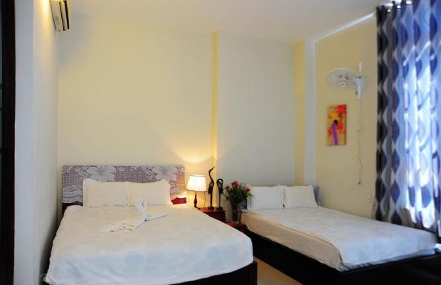 фотографии отеля Minh Hung Hotel изображение №3