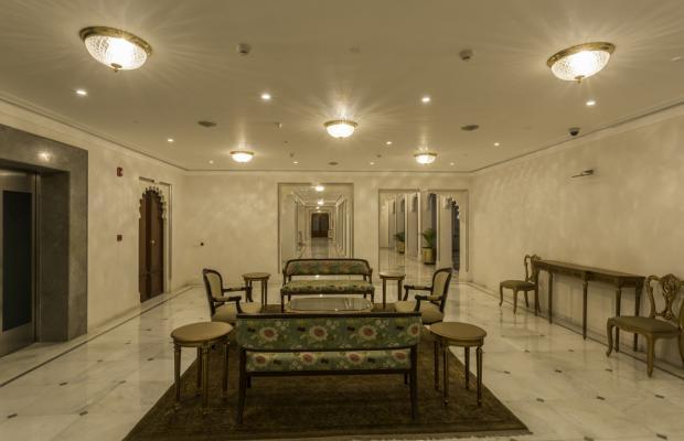 фотографии отеля Feteh Prakash Palace изображение №147