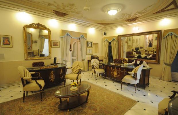 фотографии отеля Feteh Prakash Palace изображение №135