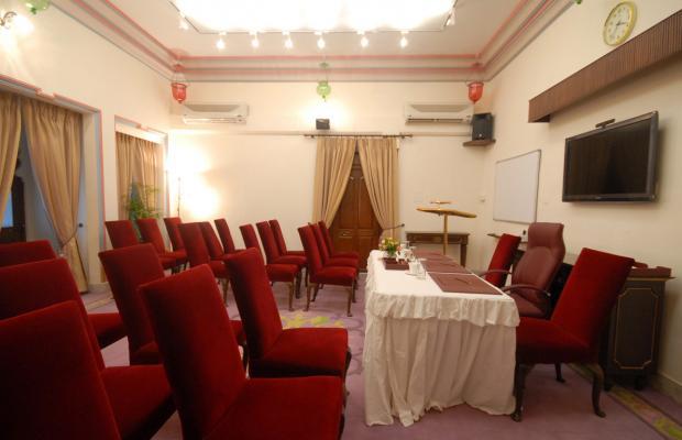 фото отеля Feteh Prakash Palace изображение №129