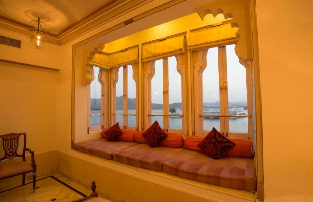 фотографии отеля Feteh Prakash Palace изображение №87