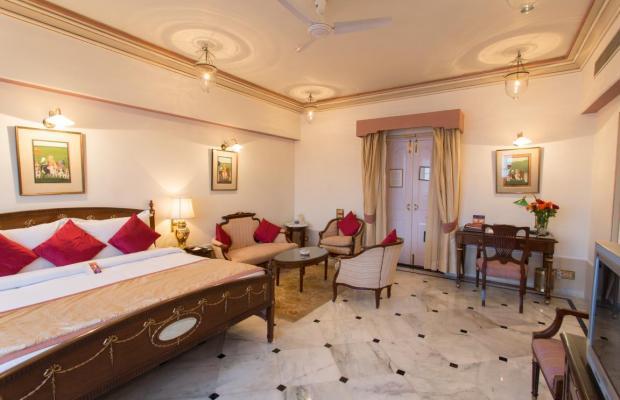 фотографии отеля Feteh Prakash Palace изображение №79