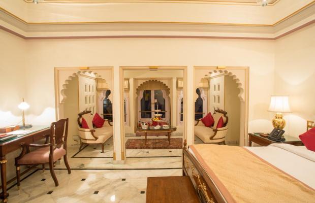фотографии Feteh Prakash Palace изображение №76