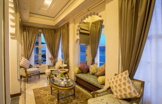 фотографии отеля Feteh Prakash Palace изображение №51