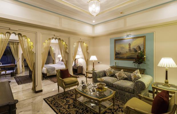 фото отеля Feteh Prakash Palace изображение №29