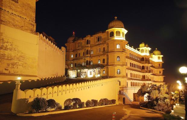 фото Feteh Prakash Palace изображение №6