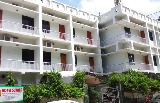 фото отеля Sujata изображение №1