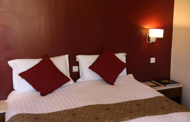 фотографии Three Arches Hotel изображение №20