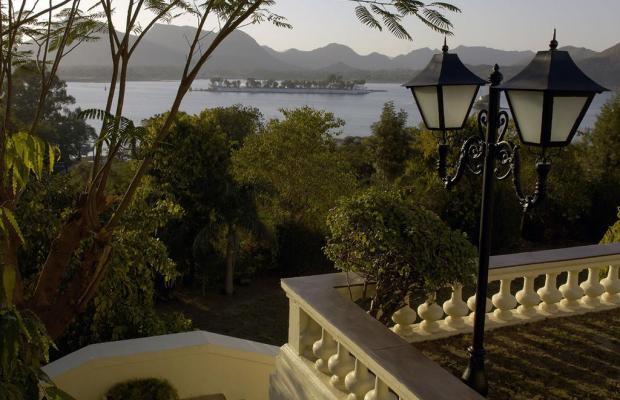 фото The Lalit Laxmi Vilas Palace Udaipur изображение №14