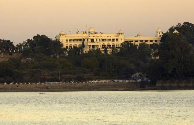 фото отеля The Lalit Laxmi Vilas Palace Udaipur изображение №1