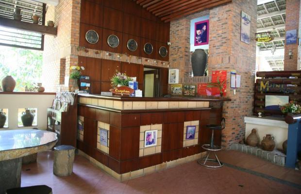 фото отеля Mui Ne Resort изображение №17