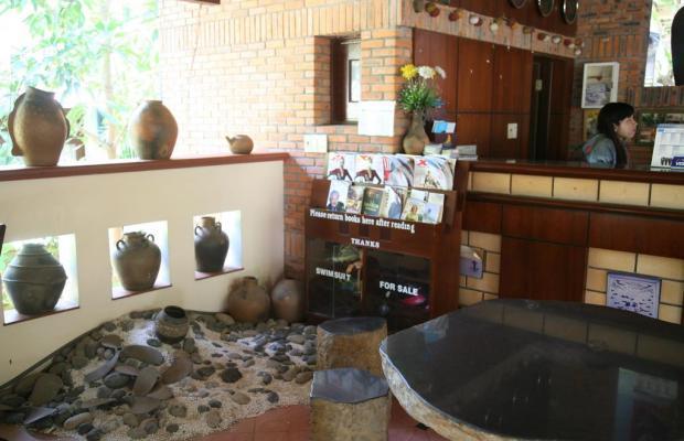 фотографии Mui Ne Resort изображение №16