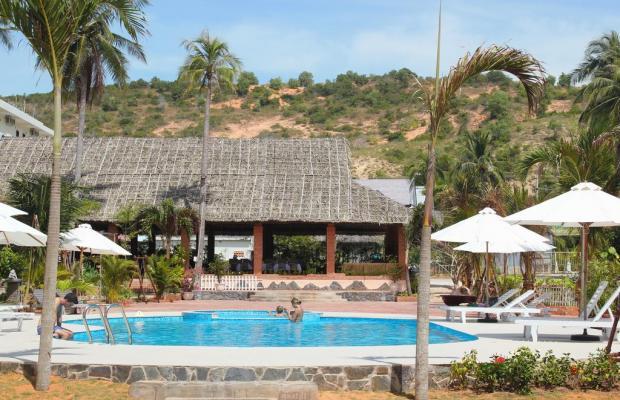 фото отеля Sun & Sands Beach Hotel изображение №41