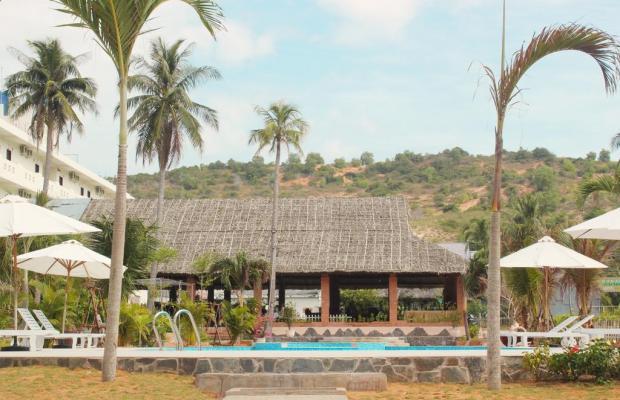 фотографии отеля Sun & Sands Beach Hotel изображение №23