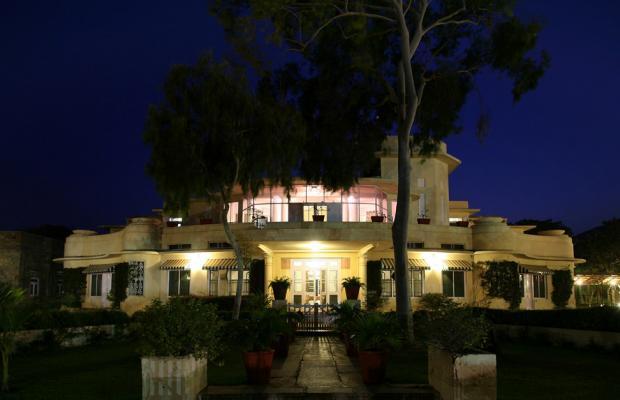 фотографии отеля Shikarbadi изображение №19