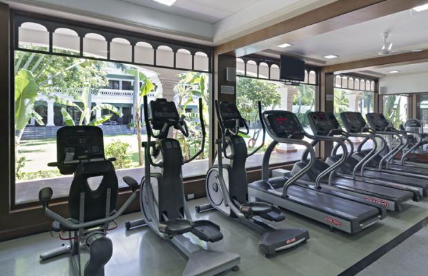 фото отеля Jehan Numa Palace изображение №21