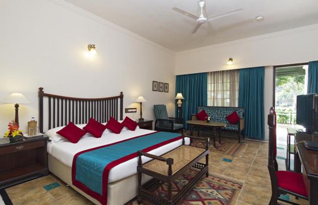 фотографии отеля Jehan Numa Palace изображение №15
