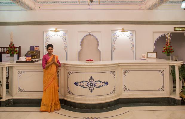фото Shiv Niwas Palace изображение №86