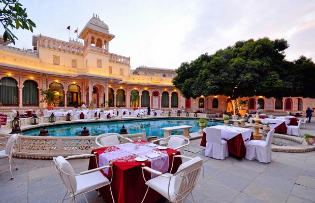 фото отеля Shiv Niwas Palace изображение №33