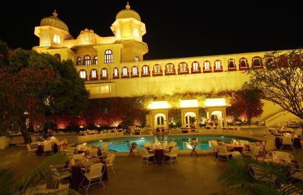 фотографии отеля Shiv Niwas Palace изображение №23
