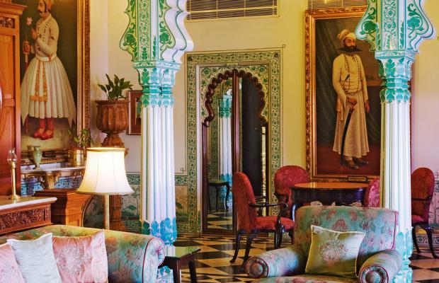 фотографии отеля Shiv Niwas Palace изображение №7